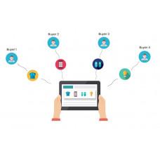 Sistema de marketplace