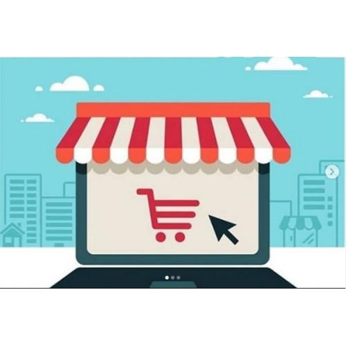 Loja Virtual no marketplace eAtacado